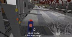 与Vobling AB合作,瑞典铁路运营商SJ将利用VR培训员工